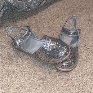 Girls sz 2 dress shoes